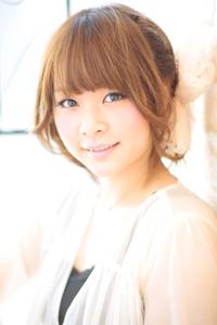 ラクラク可愛いアレンジ(え-005)