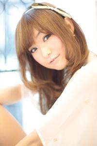 ラクラク可愛いアレンジ(え-024)