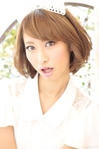 ラクラク可愛いアレンジ(え-044)