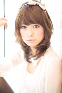 ラクラク可愛いアレンジ(え-049)