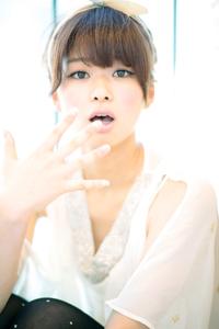 ラクラク可愛いアレンジ(え-060)