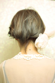 黒髪でも似合う!小顔髪型ゆるふわパーマヘアカタログ〜顔型別アレンジ編054