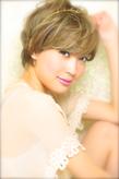 黒髪でも似合う!小顔髪型ゆるふわパーマヘアカタログ〜顔型別アレンジ編83