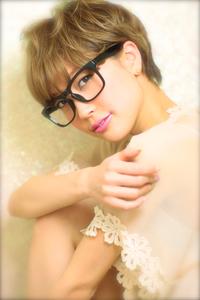 黒髪でも似合う!小顔髪型ゆるふわパーマヘアカタログ〜顔型別アレンジ編88