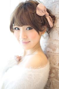 必ず可愛くなる髪型052
