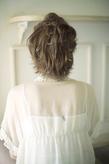 40代でも可愛くなれる髪型95
