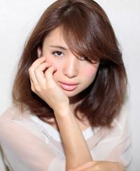 似合う髪型顔型分析診断ヘアスタイル016