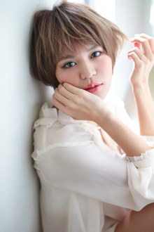 似合わせカット診断145|Secretのヘアスタイル