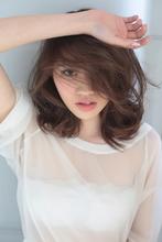 似合わせカット診断164|Secretのヘアスタイル