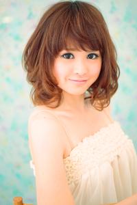 美髪美人の法則(No.60)