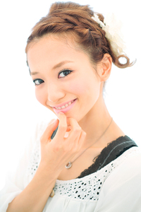 美髪を導く法(no.131)