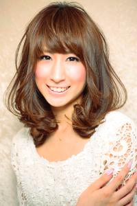 美髪黄金法則(NO.19)