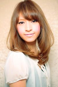 美髪黄金法則(NO.22)
