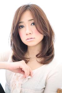 美髪の法則(c-029)