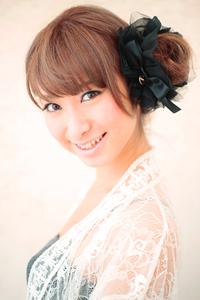 美髪の法則(c-060)