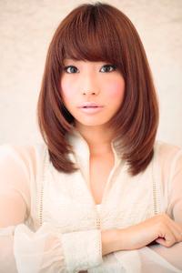 美髪の法則(c-093)