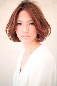 美髪の法則(c-094)