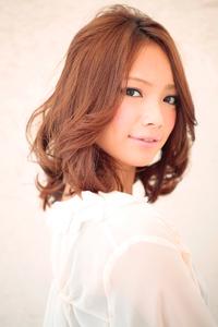 美髪の法則(c-095)