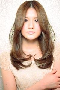 美髪の法則(c-098)