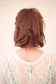 美髪の法則(c-127)