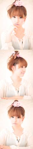 美髪の法則(c-154)