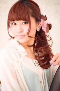 美髪の法則(c-262)