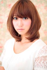 魅惑の小顔ヘア(k-028)