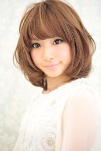 魅惑の小顔ヘア(k-056)