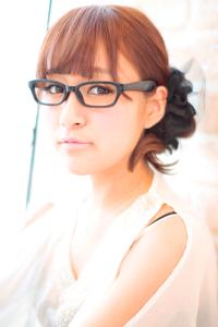 大人の小顔髪型ゆるふわパーマヘアカタログ〜簡単アレンジ(う-028)