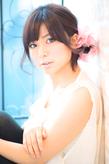 大人の小顔髪型ゆるふわパーマヘアカタログ〜簡単アレンジ(う-045)