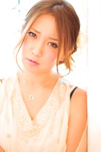 大人の小顔髪型ゆるふわパーマヘアカタログ〜簡単アレンジ(う-062)