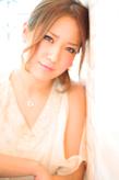 大人の小顔髪型ゆるふわパーマヘアカタログ〜簡単アレンジ(う-066)