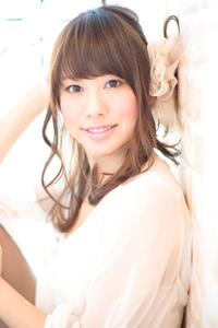 大人の小顔髪型ゆるふわパーマヘアカタログ〜簡単アレンジ(う-075)