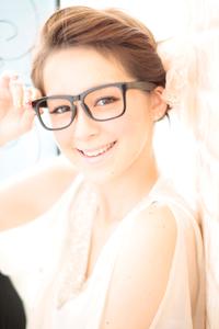 大人の小顔髪型ゆるふわパーマヘアカタログ〜簡単アレンジ(う-098)