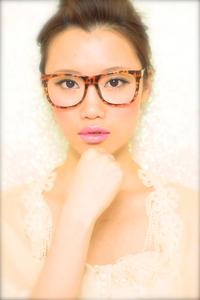 簡単にできる大人小顔 顔型別アレンジ特集14