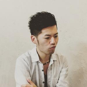 男は短髪|Shuzo Hair 【幡ヶ谷 美容室 美容院 ヘアサロン・メンズ歓迎】のヘアスタイル