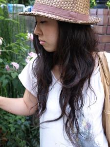 かわいすぎないゆるウェーブが今どき|Shuzo Hair 【幡ヶ谷 美容室 美容院 ヘアサロン・メンズ歓迎】のヘアスタイル