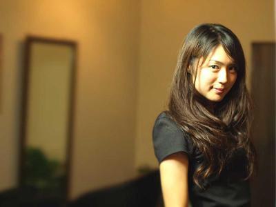 王道スタイル Aラインゆるふわパーマ|Shuzo Hair 【幡ヶ谷 美容室 美容院 ヘアサロン・メンズ歓迎】のヘアスタイル