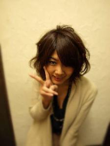 チョイワルな動きを出した味付けボブです。|Shuzo Hair 【幡ヶ谷 美容室 美容院 ヘアサロン・メンズ歓迎】のヘアスタイル
