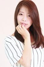 美シルエット☆ローレイヤースタイル|SIECLE hair&spa 銀座店のヘアスタイル