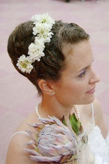 髪と肌そしてボディーまでトータルに美しく変身|Beauty Salon 白雪姫のヘアスタイル