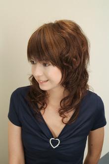 ☆デジタルパーマ☆で上品な女性らしさを表現!|SLUG+のヘアスタイル