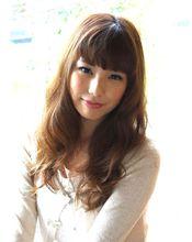 胸キュンなスウィートヘアー|SLUG+ 上野 弘道のヘアスタイル