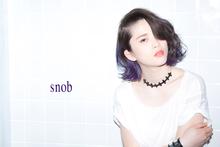 snob AnBlick  | スノッブ アンブリック  のイメージ