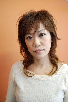 安全性の高いノンジアミン染料の明るい自然な白髪染め|an=nui SONO+RA?のヘアスタイル