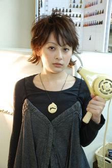 SONORAが提案する萌ちゃんの春*夏ラインです・・・|an=nui SONO+RA?のヘアスタイル