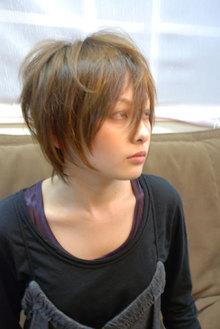 mu-buなカンジ・・・|an=nui SONO+RA?のヘアスタイル