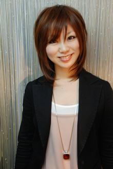 髪が広がる方にオススメ!|an=nui SONO+RA?のヘアスタイル