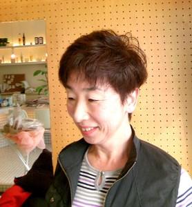 忙しいキャリアウーマンの方にオススメ!!|STUDIO ASK 八戸ノ里店のヘアスタイル