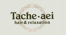 Tache・aei  | タッシュアエイ  のロゴ